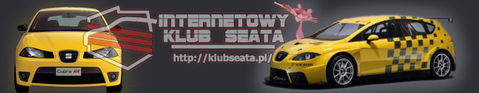 Internetowy Klub Seata